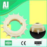 Пластмасса роликов Hairise Nylon малая зацепляет цепные колеса шкива