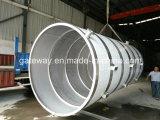 Tubo saldato professionale dell'acciaio inossidabile di fabbricazione grande