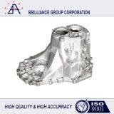 En aluminium faits à l'usine d'OEM la couverture de moulage mécanique sous pression