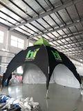 [هيغقوليتي] يعلن كبير صنع وفقا لطلب الزّبون قوس عنكبوت خيمة