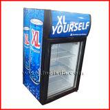 refroidisseur de l'étalage 40L