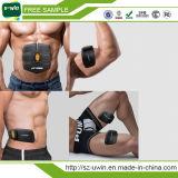 Masajeador ABS entrenamiento abdominal que adelgaza la máquina eléctrica