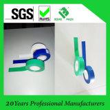 Nastro elettrico del PVC Insualting con differenti colori