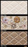 Azulejo de cerámica esmaltado de la pared de la cocina del azulejo del cuarto de baño del azulejo de la pared