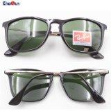 Óculos de sol unisex clássicos Ks1291 do metal