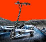 600W 합금 F/R 현탁액을%s 가진 전기 먼지 자전거