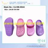 Kids Girls Clogs EVA Calçado de jardim EVA Kids Clog Sandals