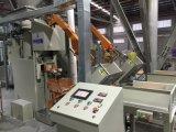 25 Kg de polvo de bolsa de papel completamente automática de la máquina de embalaje