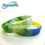 New Year's New Design Silicone Bracelets