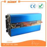 Suoer hoher Konvertierung 2000W Gleichstrom 24V Energien-Inverter zum Wechselstrom-220V (FPC-2000B)