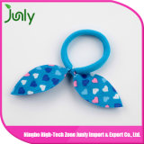 Kind-preiswerte Haar-Zubehör-Form-elastisches Haar-Band