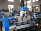 Perforatrice di macinazione del tornio della macchina di combinazione Bvb250/tornio/macchina di combinazione combinati