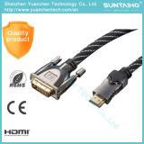 Nuovo HDMI al cavo dell'OEM HDMI di alta qualità del cavo del VGA
