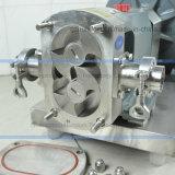 Pompa del rotore della camma del commestibile