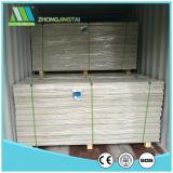 Zjt einfaches Zwischenlage-Faser-Kleber-Panel der Dekoration-ENV