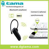 Carro estereofónico Earbud sem fio baixo dos auriculares do negócio do fone de ouvido de Bluetooth Handsfree