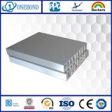 Panneau en aluminium de haute qualité en aluminium pour mur extérieur