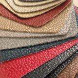 Cuoio della mobilia del cuoio della borsa del cuoio di pattino del PVC dell'unità di elaborazione di Microfiber