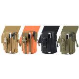 熱い販売の実行の循環の機密保護の小型のウエスト袋ベルト