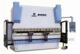 Frein servo de presse de commande numérique par ordinateur d'axe de torsion de Wc67k 400t/6000