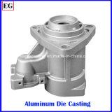 カスタマイズされた400tは鋳造物の機械によってなされるNevの変速機の適切なアルミニウム機械化の部品を停止する