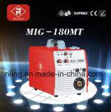 Saldatrice di MIG (MIG-160MT/180MT)
