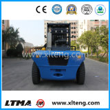 Ltma grand diesel de chariot gerbeur de 12 tonnes à vendre