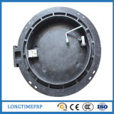 Hot Selling BMC Manhole Cover with Handle En124 C250