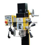 소형에게 크기 취미 선반 Zay7025V 변하기 쉬운 속도 맷돌로 갈고 및 Driling 장비