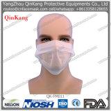 使い捨て可能なペーパー医学のマスク1つの時間によって使用される微粒子のマスク