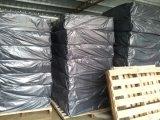 Garniture de récurage lourde en nylon d'OEM de bonne qualité en roulis