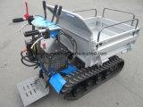 Dumper емкости нагрузки 600kg электрический миниый с Ce для сбывания