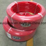 Correa pentagonal del poliuretano V de la correa de la PU del pegamento fácil para transportar en industrial de cerámica