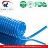Bleu en nylon enroulant de tube de polyamide
