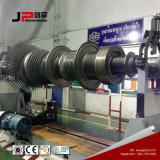 Máquina de equilíbrio do JP para a grande roda de turbina do gás do rotor de turbina do vapor