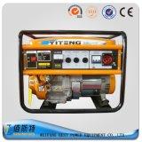 Petite usine Chine de groupe électrogène d'essence de pouvoir