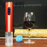 Outil électrique multifonctionnel à vin rouge, batterie sèche Ouverture automatique de bouteille de vin