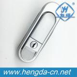 Fechamento elétrico geral do gabinete do painel da porta (MS733)