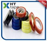 Anhaftendes Polyester-Film-Gelb-Plastik-acrylsauerband