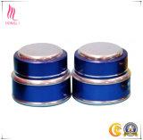 2017 Cuidado de la Piel Crema Embalaje Tarro envase de plástico Tarros de material acrílico con tapa Crema cosmética