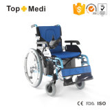 Prix à bas prix Handicapés Foldable Power Electric Wheelchair