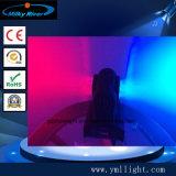 Éclairage mobile d'étape de la tête DEL de disco de la barre de mini DEL 5X10W 4in1 RGBW lavage bilatéral chaud de faisceau