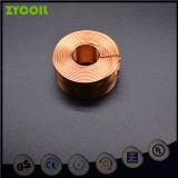 おもちゃ誘導器コイルのための銅の誘導コイル