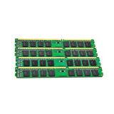 Non RAM DDR3 4GB 1600 Ecc Unbuffered 512mbx8 Joinwin Memoria