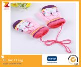 2017 Adorable Warm Kids Gloves