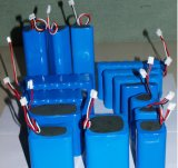 batería recargable del ion de Li de la batería de ion de litio 12V