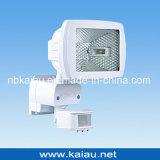 projector do halogênio 150W com sensor de PIR (KA-FL-150B)
