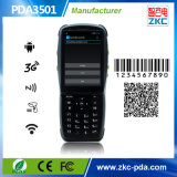 3.5 pouces Touch Screen Terminal 3G / WiFi / GPS / NFC Android Handheld PDA Scanner laser à code à barres