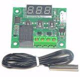 W1209 DC12V/AC220V 열 차가운 임시 직원 보온장치 온도 조종 스위치 온도 조절기 온도계 열 관제사