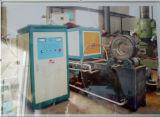 Macchina per media frequenza di indurimento di induzione della rotella del carrello ferroviario 300kw